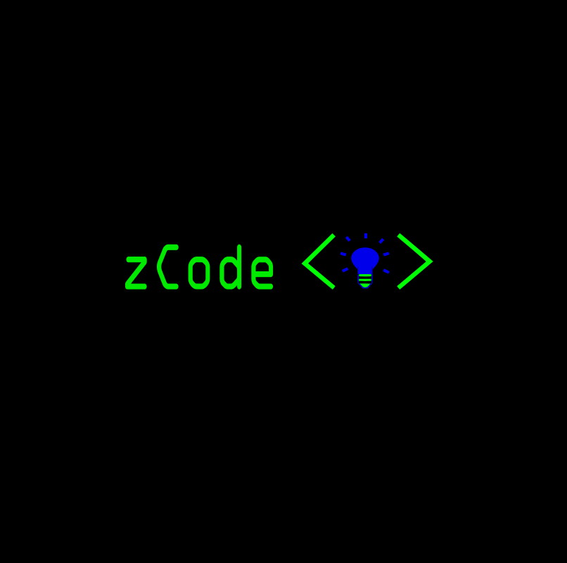 zCode Solutions - Black Owned